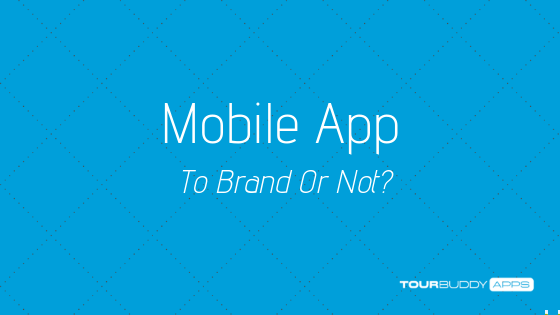 Article about creating a branded app or adding a tour to the tour buddy historic tours app