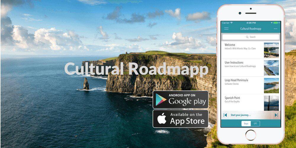 Cultural Roadmapp App