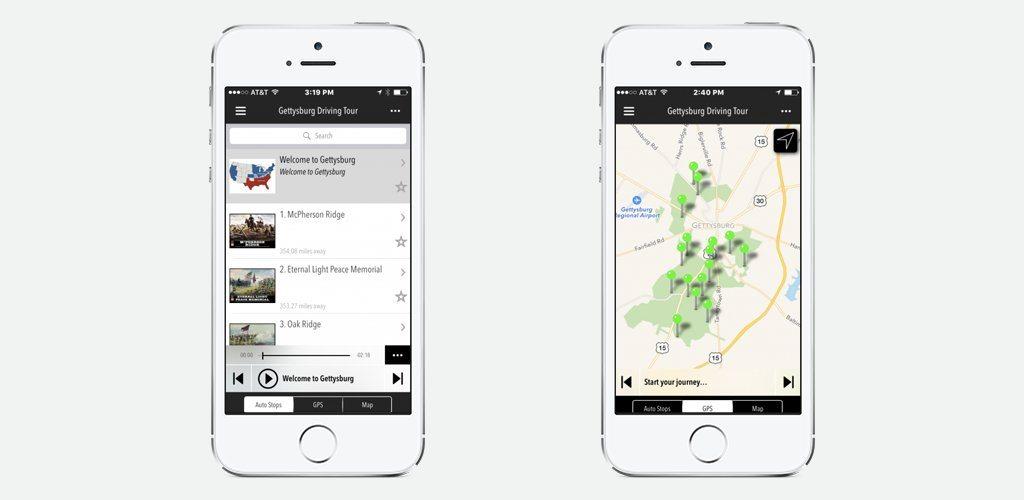 Gettysburg-Battlefield-Driving-Tour-App-ScreenShots-Part-1