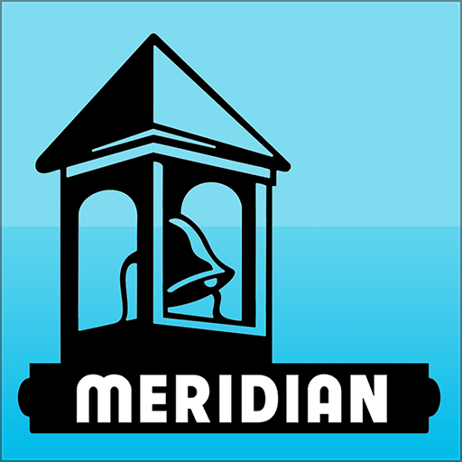 Meridian Walking Tour