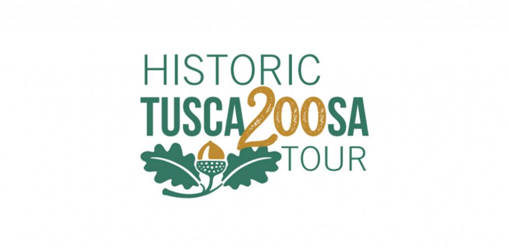 Historic Tuscaloosa Tour